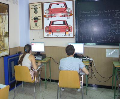 Autoescuela virgen de consolaci n tagua recursos y enlaces - Estudiar desde casa ...